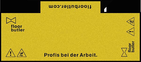 Floorbuttler Logo